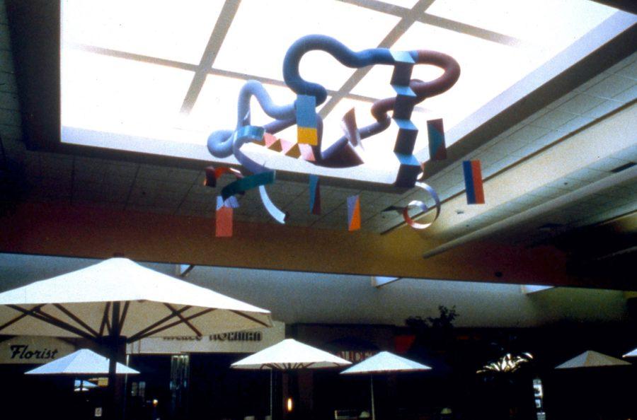 Florin Mall - Mobile Program Sacramento, CA - Jill Casty Art